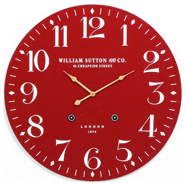 掛時計LONDON 1894 Φ60cm RD(72719) 1