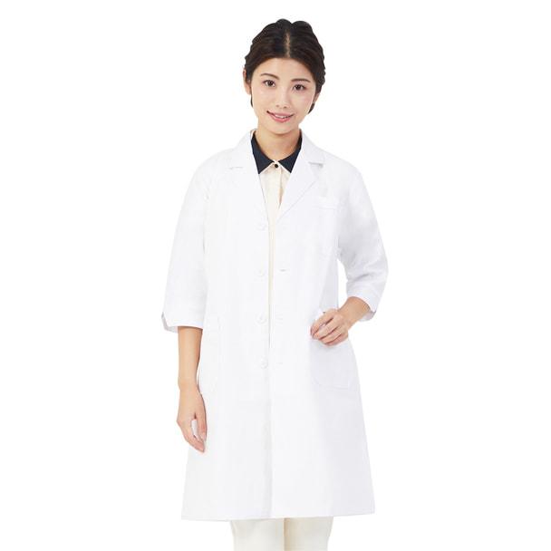 リン デ リン ドクター白衣(七分袖)(S) 1