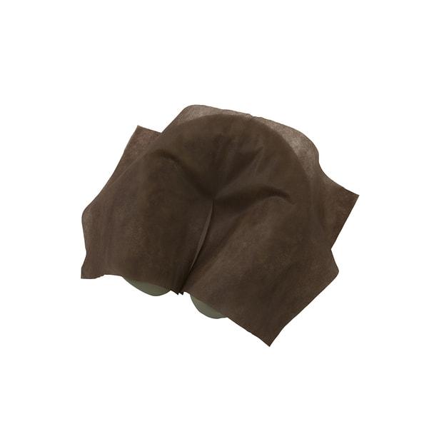 ピローシート SP(カット有) 100枚(ダークブラウン) 1