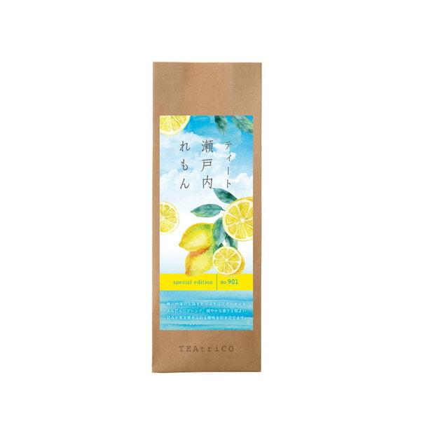ティートリコ 901ティート 瀬戸内レモン 50g【店販用】 1