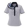 ポロシャツ ESP453(S)(ブルー)  1