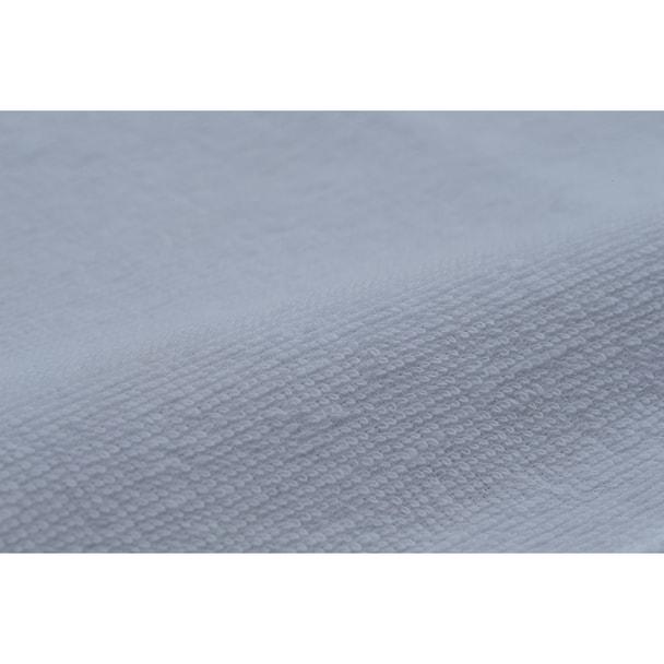 【今治タオル】ヴォアル プロ フェイスタオル 32×85cm (ホワイト) 1