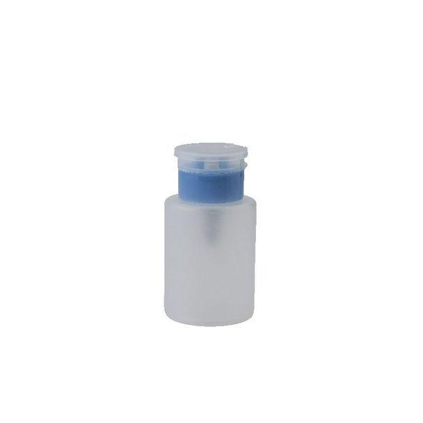 リキッドポンプ ロックなし 160ml ブルー 1