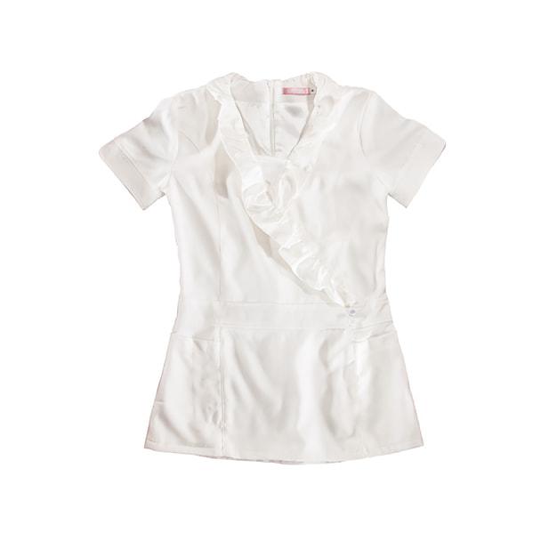 愛し愛されチュニック(S)(ホワイト) 1