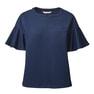 ポロシャツ ESP782(3L)(ネイビー) 1