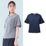 ポロシャツ ESP782(3L)(ネイビー) 2