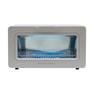 殺菌灯紫外線消毒器 ARCUS スモーキーグレー(PHILIPS製UVライト採用/デジタルタイマー付) 3