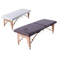 軽量木製折りたたみベッド EB-03(キャリーバック付)