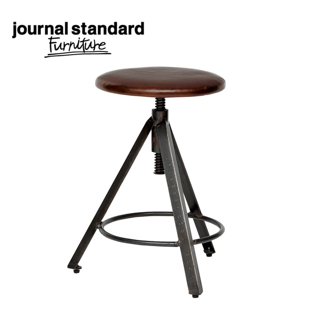 CHINON STOOL LEATHER 1