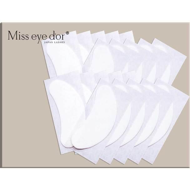 【Miss eye d'or】潤コラーゲン配合アイパッチ 50P