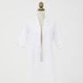リン デ リン ドクター白衣(七分袖)(S) 2