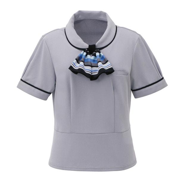 ポロシャツ ESP452(S)(ブルー)  1