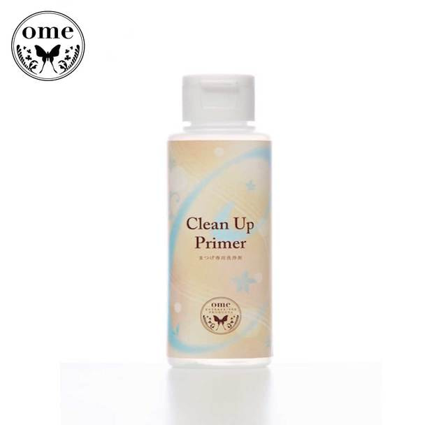 【ome】クリーンアッププライマー[Clean Up Primer] 100ml 1
