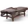 【FIORETTO】低反発木製リクライニングベッド「フィオレット」(ベージュ) 4