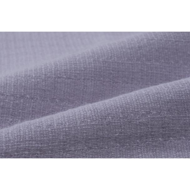 【今治タオル】薄くて軽いガーゼの様なタオル バスタオル (65×135cm)9093(パープル) 1