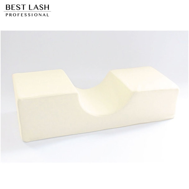 【BEST LASH】ピロー(アイボリー)