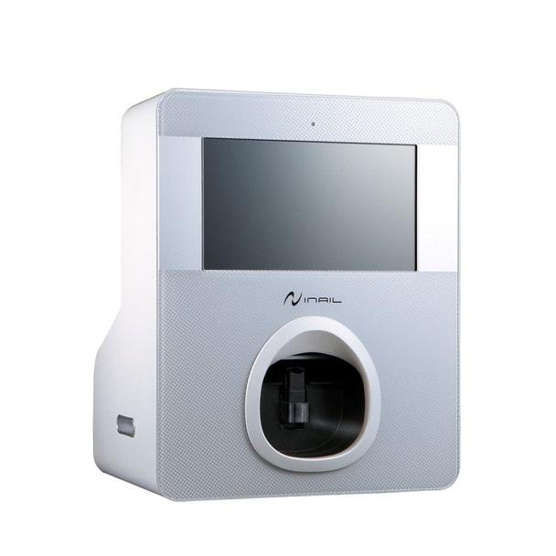 INAIL ネイルプリンター【大型モデル】(ホワイト) 1