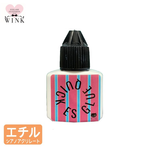 【WINK】QUICK ES GLUE 10g