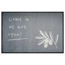 【玄関マット】Olive Branch(50×75cm) 1