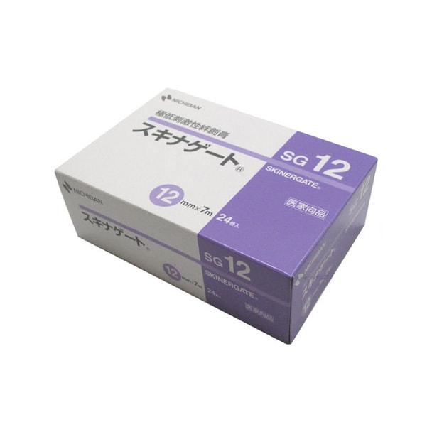 スキナゲート 12mm×7m (24巻)(576-114140) 1