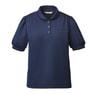 ポロシャツ ESP781(LL)(ネイビー) 1