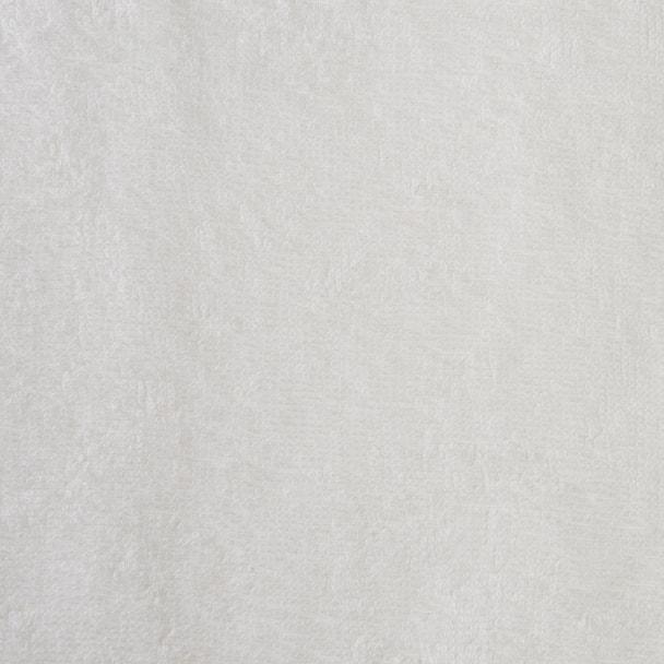 高級パイル地バスタオル(M)70×140cm(ホワイト) 1