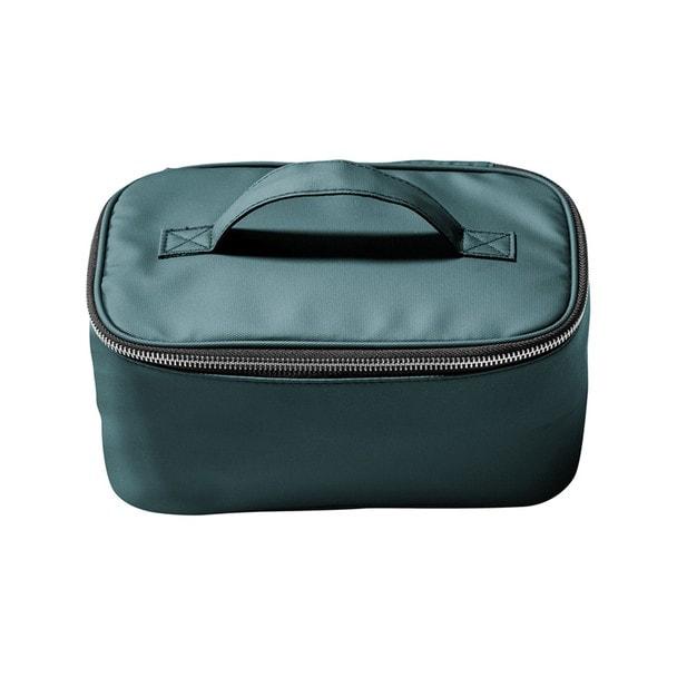【バニティバッグ】Multiuse Vanity Bag designed by flicka nail arts (Forest)