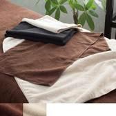 超吸水&速乾マイクロファイバーバスタオル 70×140cm(ダークブラウン)