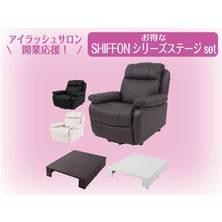 【アイラッシュ】『SHIFFON Jr 』 ステージSet