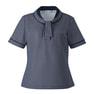 ポロシャツ ESP556(S)(ネイビー) 1