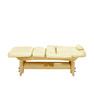 【FIORETTO】低反発木製リクライニングベッド「フィオレット」(ベージュ) 8