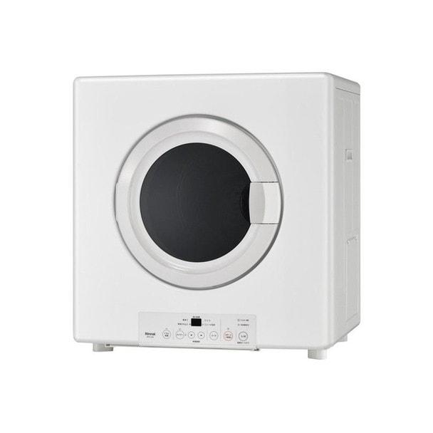 業務用ガス衣類乾燥機 RDTC-54S(ガスコードタイプ)(12A13A) 1