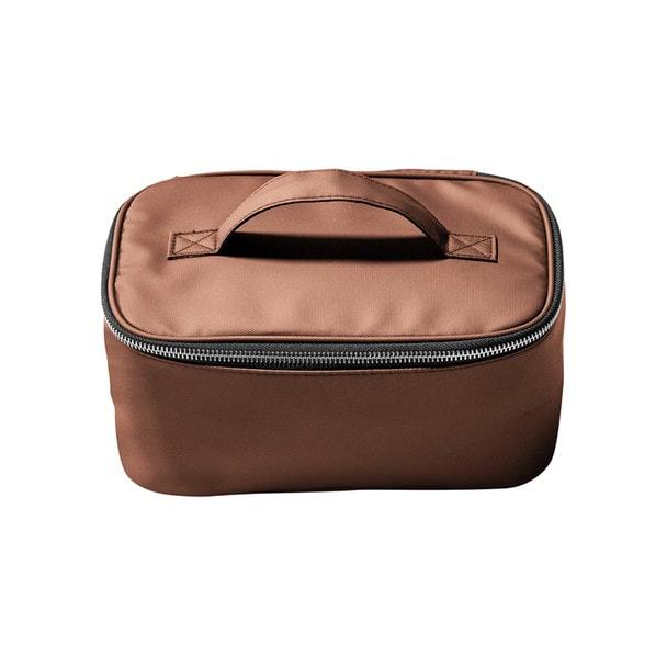 【バニティバッグ】Multiuse Vanity Bag designed by flicka nail arts (Earth) 1