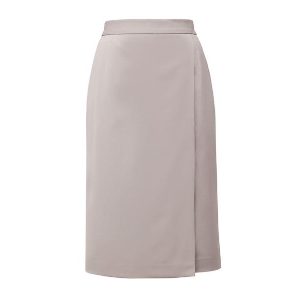 スカート NAS013(17号)(グレージュ) 1