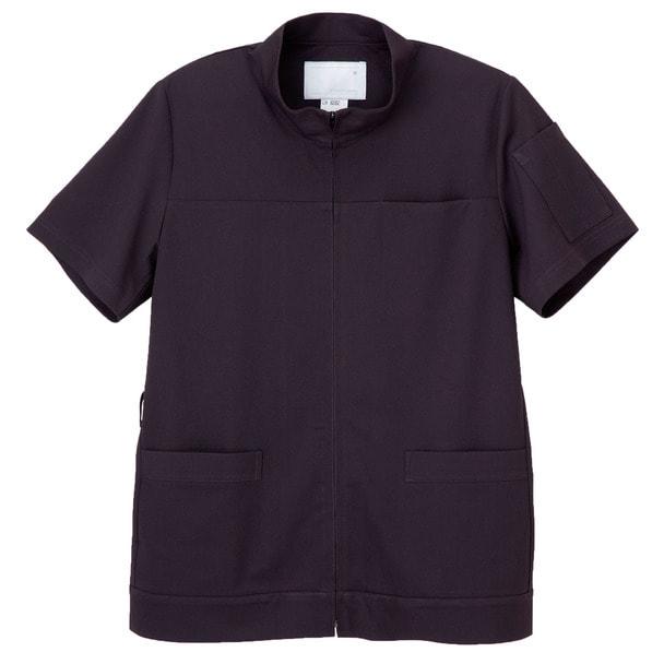 LH6262 男子上衣(3L)(チャコール) 1