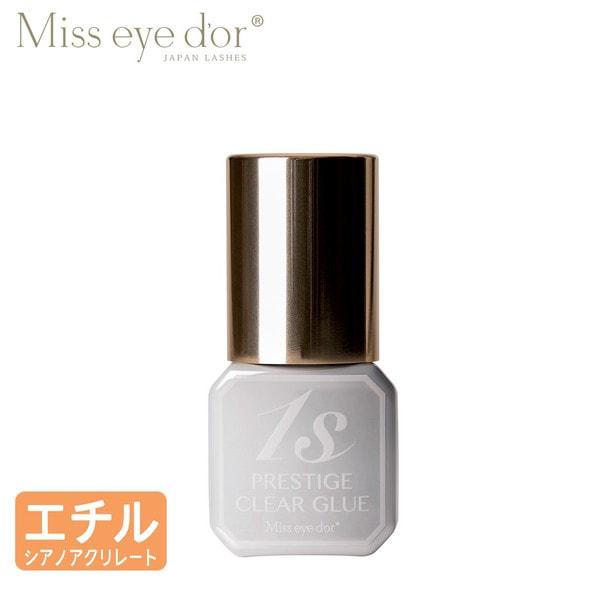 【Miss eye d'or】プレステージ クリアグルー 5ml 1