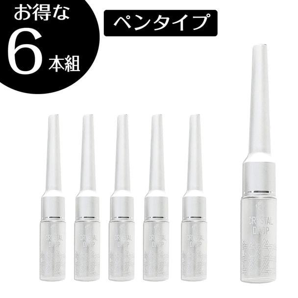 【BL】クリスタルドロップコーティング 7ml (ペンタイプ)6本セット 1