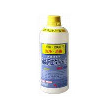 消毒用エタノールMIX500ml