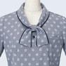 ポロシャツ ESP558(3L)(グレー) 6