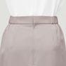 スカート NAS013(15号)(グレージュ) 4