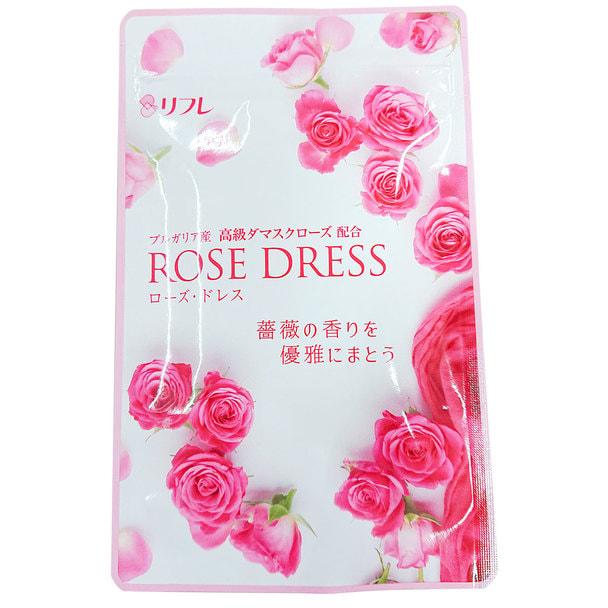 ローズ・ドレス(62粒) 1