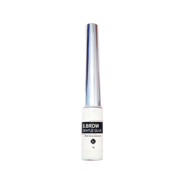 【BL】B.BROW Gentle Glue [7ml](練習用)