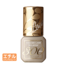 【miss eye d'or】フレッシュグルーVOLUME LASH300mPas 5ml