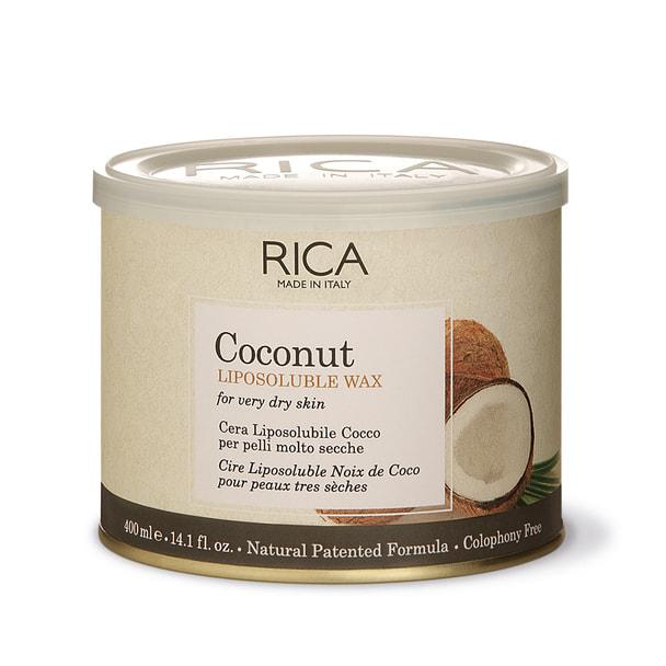 RICA リポソルブルワックス CCN(ココナッツ)400ml 1