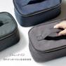 【バニティバッグ】Multiuse Vanity Bag designed by flicka nail arts (Earth) 2