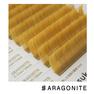 フラットラッシュ<アラゴナイト>[Jカール 太さ0.15 長さ7~12mmMIX] 2