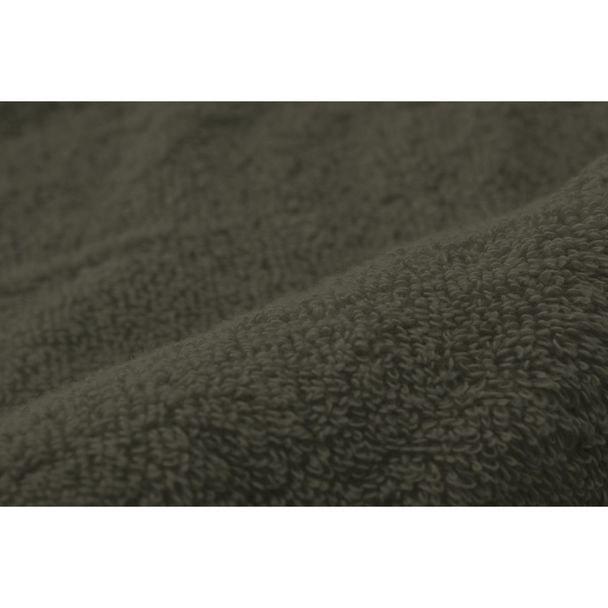 【今治タオル】ホイップエアー(Whip Air)べッドシーツ 138×200cm(アッシュグレー) 1