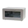 殺菌灯紫外線消毒器 ARCUS スモーキーグレー(PHILIPS製UVライト採用/デジタルタイマー付) 8