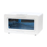 殺菌灯紫外線消毒器 ARCUS ホワイト(PHILIPS製UVライト採用/デジタルタイマー付) 10