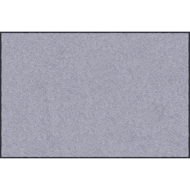 【玄関マット】スタンダードマットS ライトグレー(50×75cm) 1